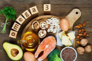 رژیم غذایی و سلامت مفاصل