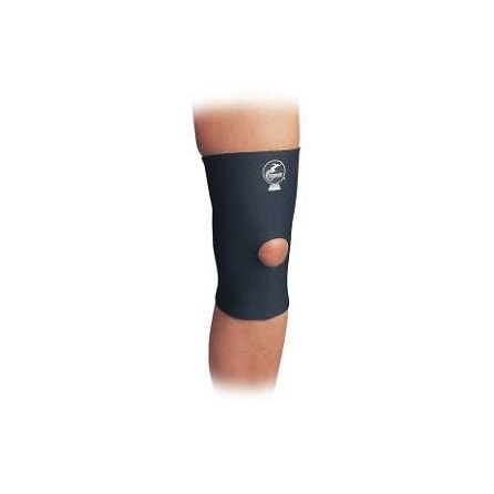 patellar support