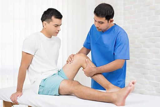 تشخیص پا پرانتزی