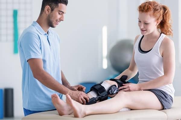 راه ها و روش های درمان پا پرانتزی