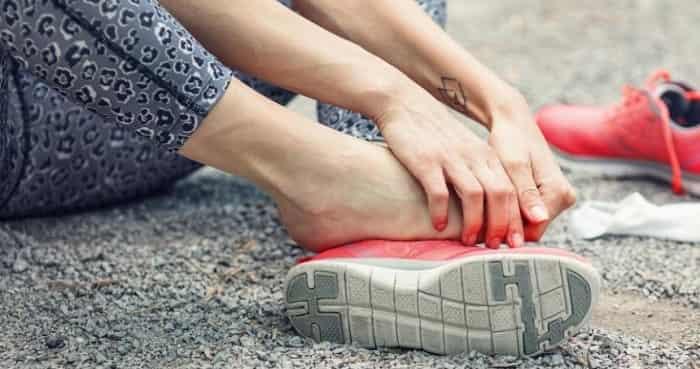 کلینیک پا، تشخیص و درمان مشکلات مچ، پاشنه، انگشتان و کف پا