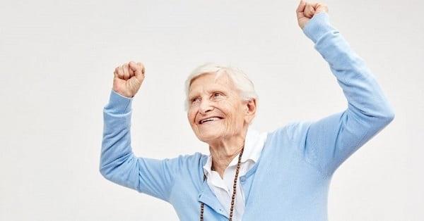 افزایش قدرت و بهبود قابلیت حرکتی برای درمان آلزایمر