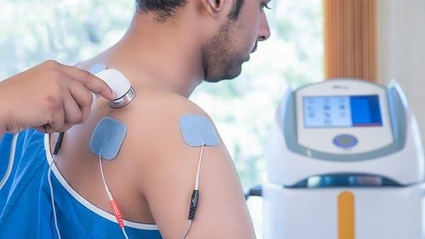 انرژی درمانی از انواع درمانهای فیزیوتراپی