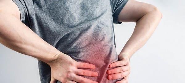 خشکی کمر نشانه چیست؟ درمان گرفتگی و خشکی کمر
