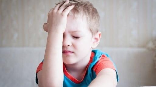 سردردهای خوشهای از انواع سردرد در کودکان