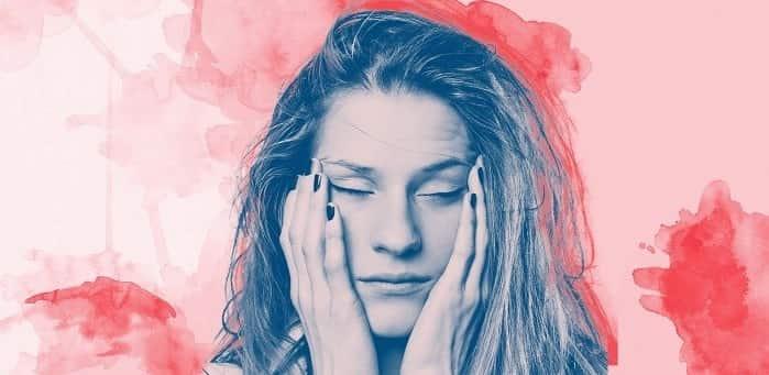 سردردهای قاعدگی