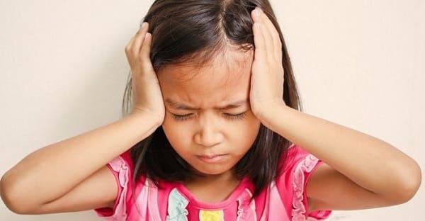 میگرن از انواع سردرد در کودکان