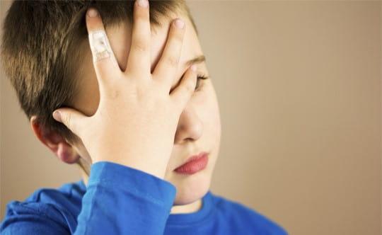 چه نوع سردردی با بیماری جدی همراه است؟