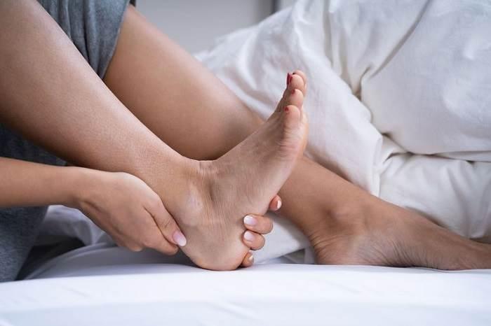 اقدامات مراقبتی برای درمان تاندونیت آشیل