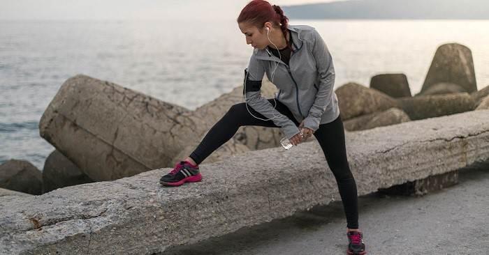 تمرینات خاصی جهت بهبود قدرت در کشاله ران