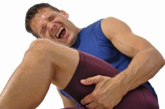 درمان کشیدگی عضلات کشاله ی ران