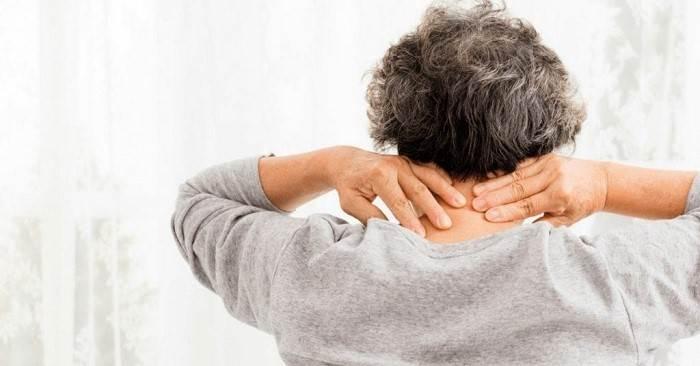 سردردهای گردنی