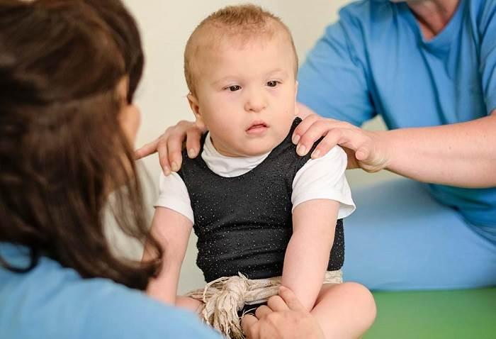 فلج ارب (Erb's palsy) بدون جراحی قابل درمان است؟